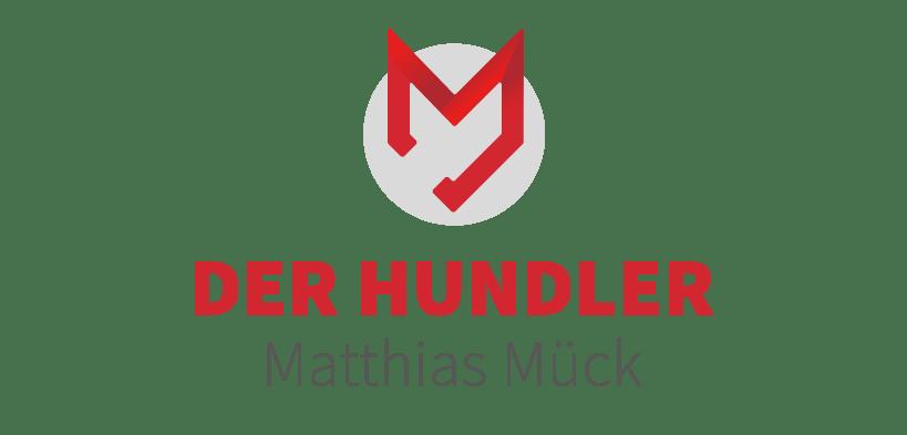 Der Hundler - Matthias Mück